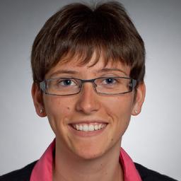 Nadine Schäfer - Kromberg & Schubert GmbH & Co. KG - Renningen