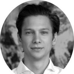 Frederik Hollenhorst - TEAMWILLE GmbH - München