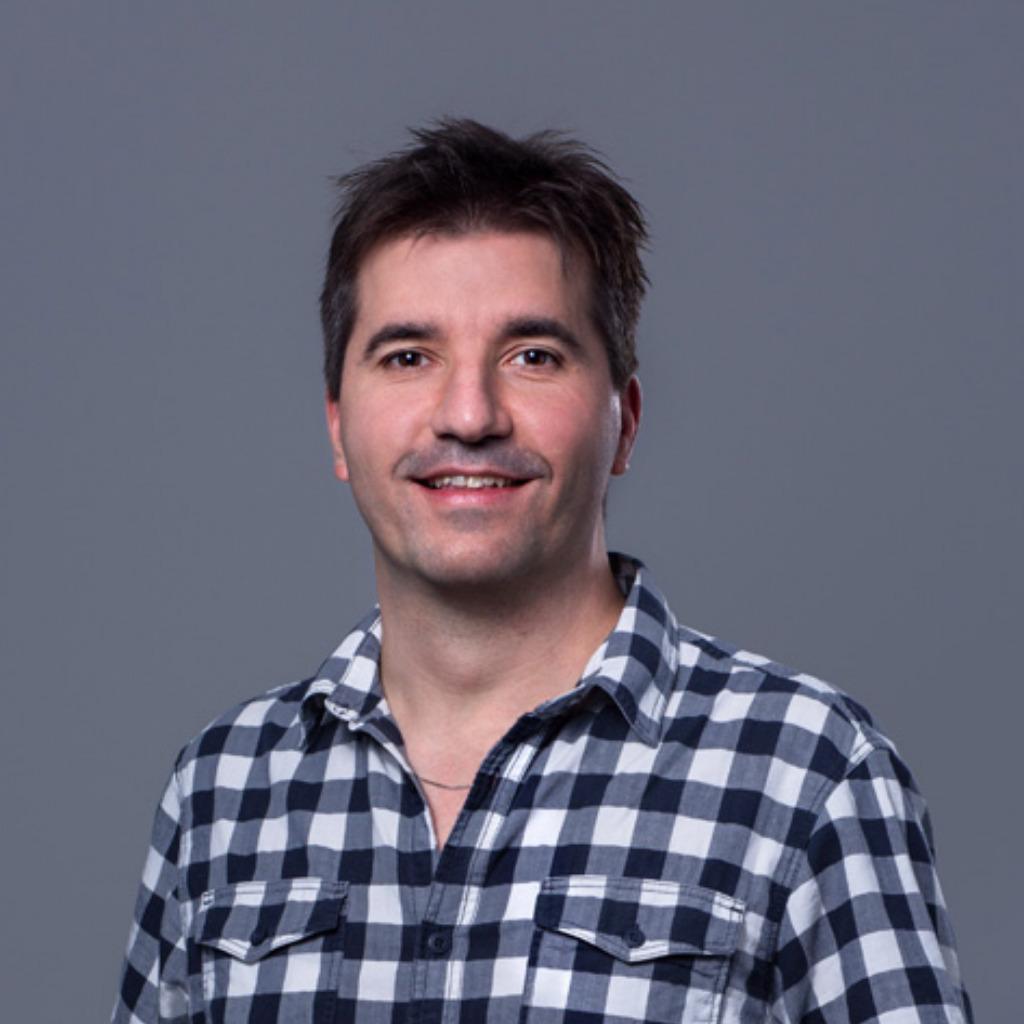 Bernd Botzenhardt's profile picture