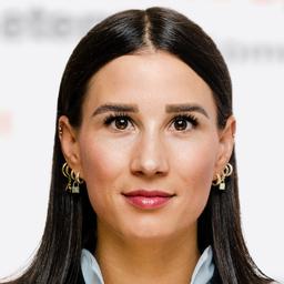 Saskia Behr's profile picture