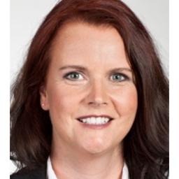 Christine Schaer - rudolph ag - Bern