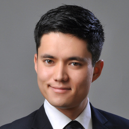 Benjamin Ding's profile picture