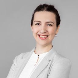 Olena Derke - Greentube Internet Entertainment Solutions GmbH - Vienna