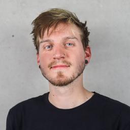 Pascal Stange - Hugo Pfohe GmbH - Hamburg