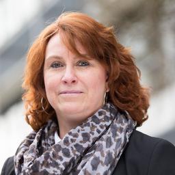 Katharina Becker - LIDUCIA Treuhand GmbH Steuerberatungsgesellschaft - Heidelberg