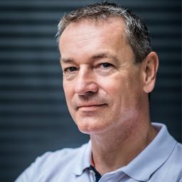 Peter Stössel - echion Corporate Communication AG - Augsburg
