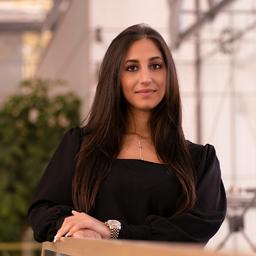 Maria Amoruso's profile picture