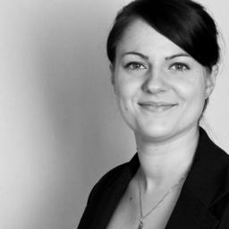 Fabienne Brugger - Eckert Werbung - Murg