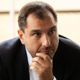 Ümit Akcakoca's profile picture