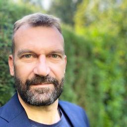 Stefan Schmid - Stadtwerke München - München
