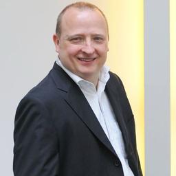 Jochen Volkers