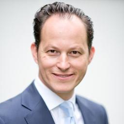 Philipp Wacker - Heidolph Instruments GmbH & Co. KG - Schwabach