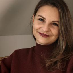 Sabrina Ullmann