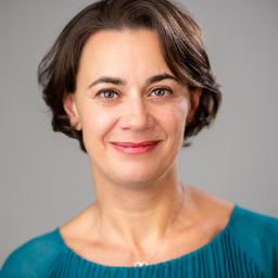 Nadine Dassain Coaching - Humboldt Universität - Berlin