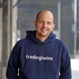 Marc Wittkamp - tradingtwins GmbH - Köln