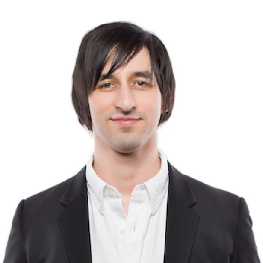 Gabriel Gelman's profile picture