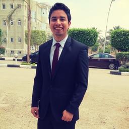 Hossam Eldin Mohamed - Eventtus - Cairo