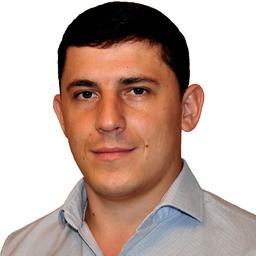 Aleksandr Miller - WebSalesMaker GmbH & Co. KG - Velten