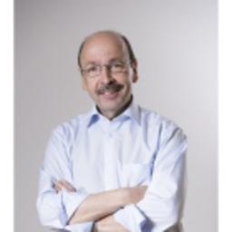 Robert Niederer - Niederer Electronic AG - Abtwil