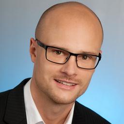 Erik Messirek - Rexnord Kette GmbH - Mannheim
