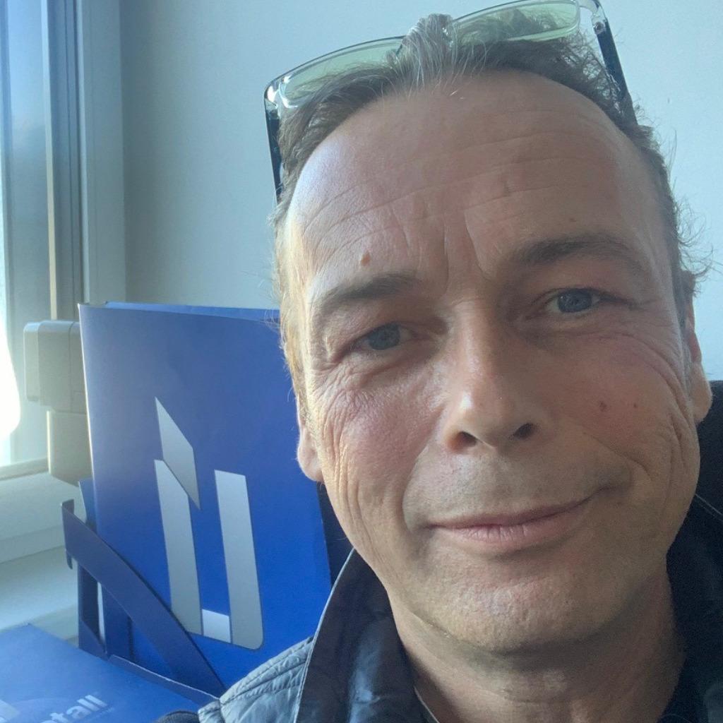 Uwe Hartmann's profile picture