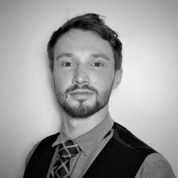 Ing. Maximilian Teutsch's profile picture