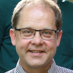 Detlef Thomsen - HELIOS Kliniken Schwerin GmbH - Schwerin