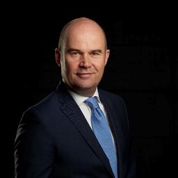 Dr. Frank Heines - Berylls Strategy Advisors GmbH - Baar