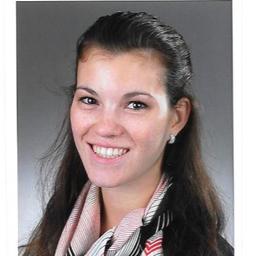 Yvette Eckert's profile picture