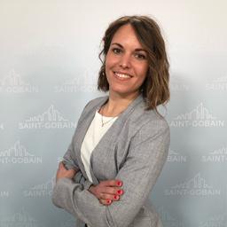 Laura Diesel - Saint-Gobain Sekurit Deutschland GmbH & Co. KG - Aachen
