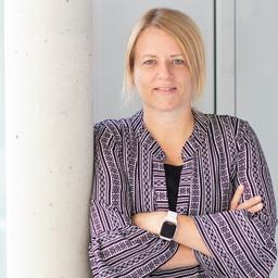 Katrin Ebert's profile picture