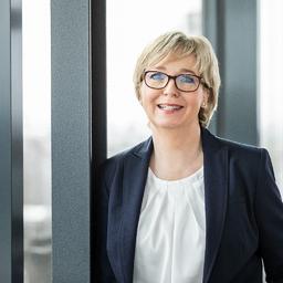 Imke Wiener - Paribus Holding GmbH & Co. KG - Hamburg