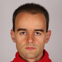 Alexander Mitev - Credissimo AG - Sofia