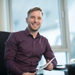 Björn Petersen - Qualidata GmbH -Zertifizieren mit WERT - Paderborn