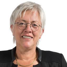 Sylvie Perret