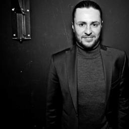 Alexander Melendez - BRICKS Berlin - Berlin