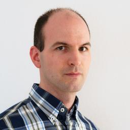 Yves Goergen - dotforward Webhosting - Erlangen