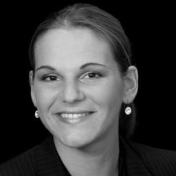 Katy Lohmann - Lufthansa Industry Solutions - Hamburg