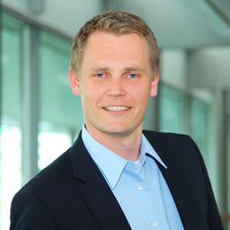 Dr Martin Burwitz - TU Dresden - Dresden