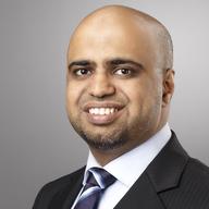 Ing. Usman Hussain