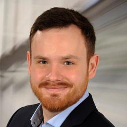 Tom Amenda's profile picture