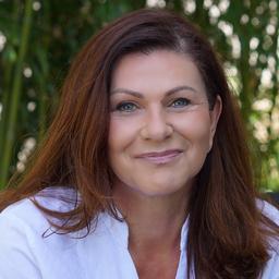 Claudia Franz - Blue Code International AG - München
