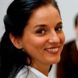 Nicole Szálasi