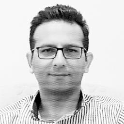 Ing. Behrang Nourmohamadi - Noteapp