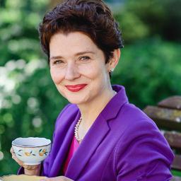 Dr. Ilona Bürgel - Expertin für Positive Psychologie, Leistung UND Wohlbefinden - Dresden, Berlin, Leipzig, Hamburg, Aarhus