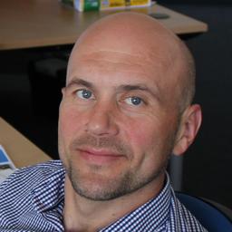 Wendelin Gerein - Live-Expert GmbH & Co. KG - Saarwellingen