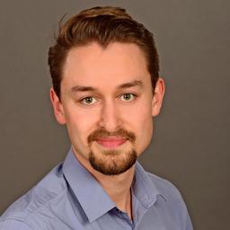 Daniel Bertram's profile picture