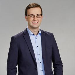 Stefan Schlepphorst - Universität Paderborn - Rheda-Wiedenbrück