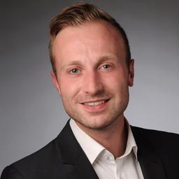 David Knaupmeier's profile picture