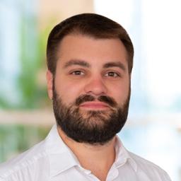 Thorben Stemann's profile picture